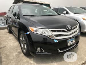 Toyota Venza 2011 Black | Cars for sale in Lagos State, Apapa
