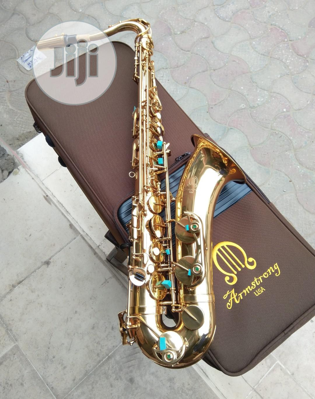 Professional Tenor Saxophone | Musical Instruments & Gear for sale in Lekki, Lagos State, Nigeria