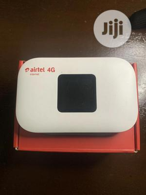 Airtel 4G LTE Modem | Networking Products for sale in Abuja (FCT) State, Jikwoyi