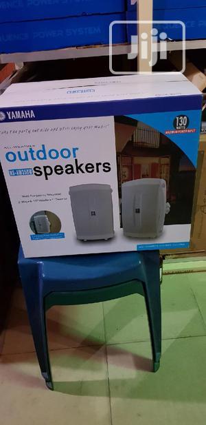 Yamaha Outdoor Speaker | Audio & Music Equipment for sale in Lagos State, Lekki