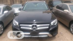 Mercedes-Benz GLC-Class 2016 Black | Cars for sale in Lagos State, Isolo