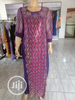 Turkey Long Dress for Parties | Clothing for sale in Lagos State, Ojo