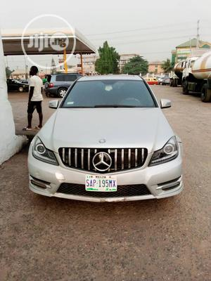 Mercedes-Benz C300 2008 Silver | Cars for sale in Edo State, Benin City