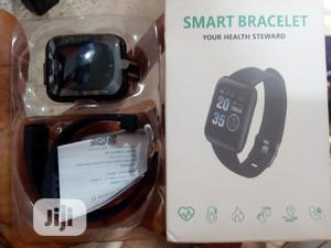 Smart Bracelet | Accessories for Mobile Phones & Tablets for sale in Lagos State, Lekki