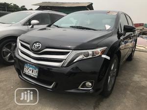 Toyota Venza 2010 V6 Black   Cars for sale in Lagos State, Apapa