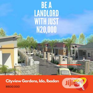 Residential Land | Land & Plots For Sale for sale in Oyo State, Ido