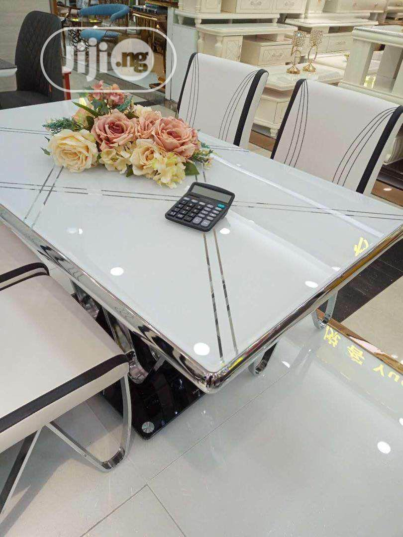 Archive: Dinning Table Set