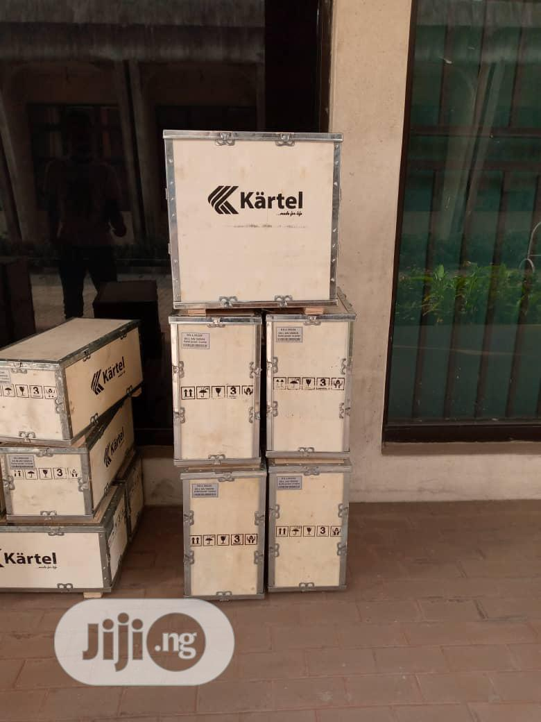 KARTEL XD-W 3.5kva/24v Pure Sine Wave Inverter