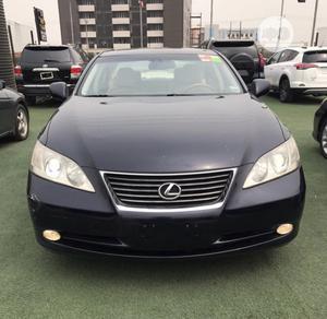 Lexus ES 2007 Black | Cars for sale in Lagos State, Lekki