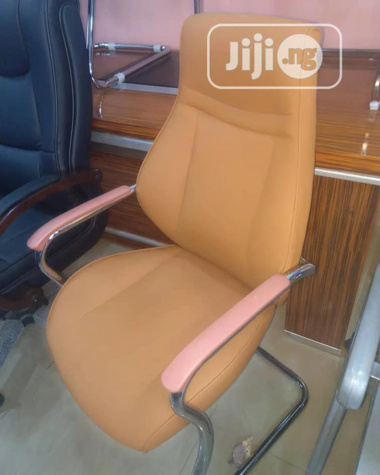 Executive Visitors Chair