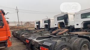 Tokunbo Sinotruk Howo Trailer Head   Trucks & Trailers for sale in Lagos State, Amuwo-Odofin