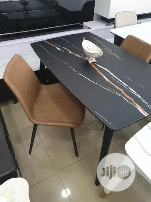 Quality Dinning Table With 4 Chairs | Furniture for sale in Abuja (FCT) State, Wuse
