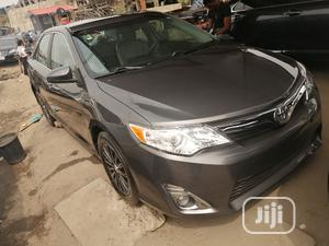 Toyota Camry 2013 Green   Cars for sale in Lagos State, Apapa