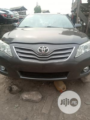 Toyota Camry 2008 3.5 LE Gray | Cars for sale in Lagos State, Apapa