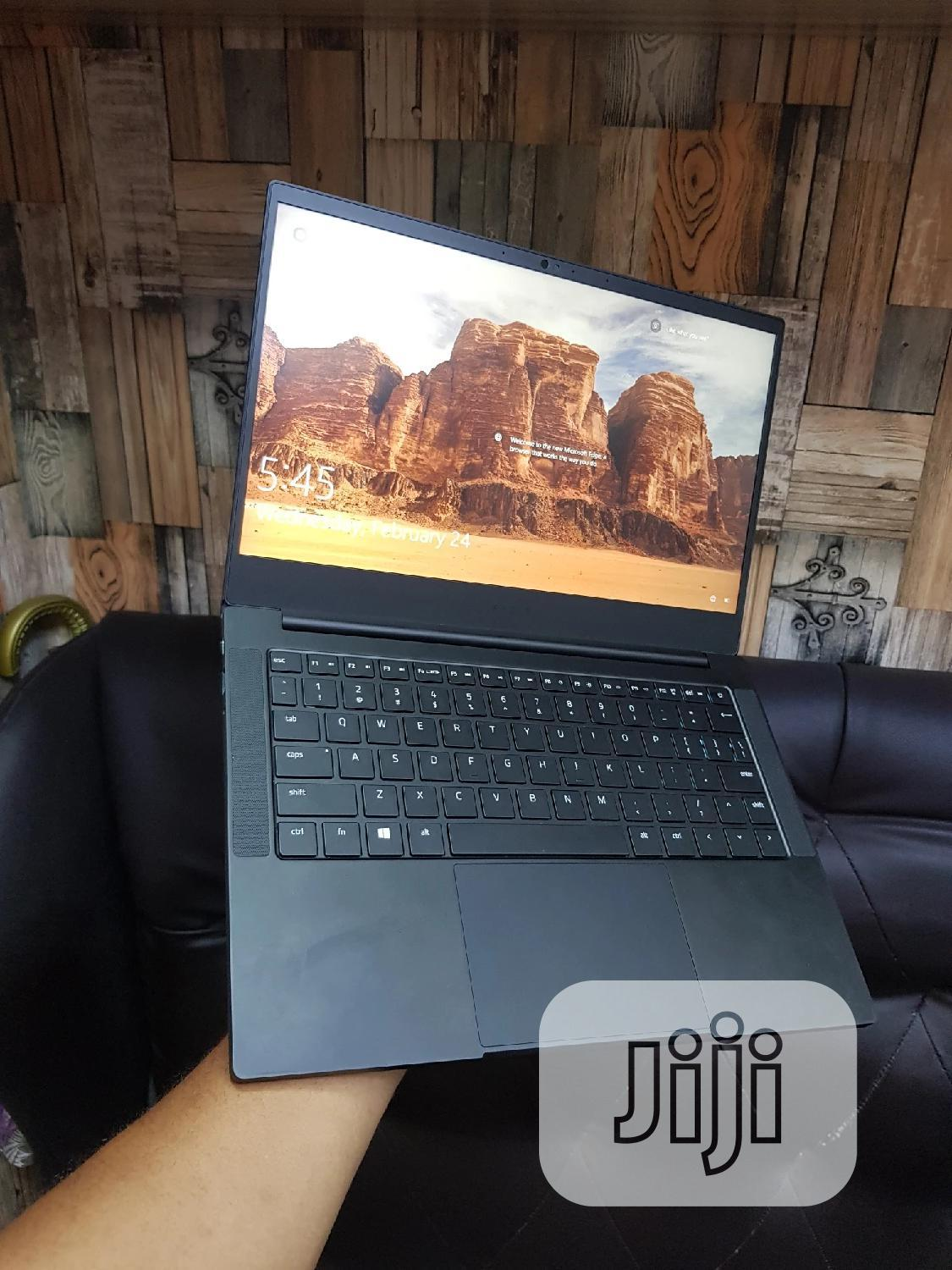 Laptop Razer Blade Stealth 16GB Intel Core I7 SSD 512GB | Laptops & Computers for sale in Ikeja, Lagos State, Nigeria
