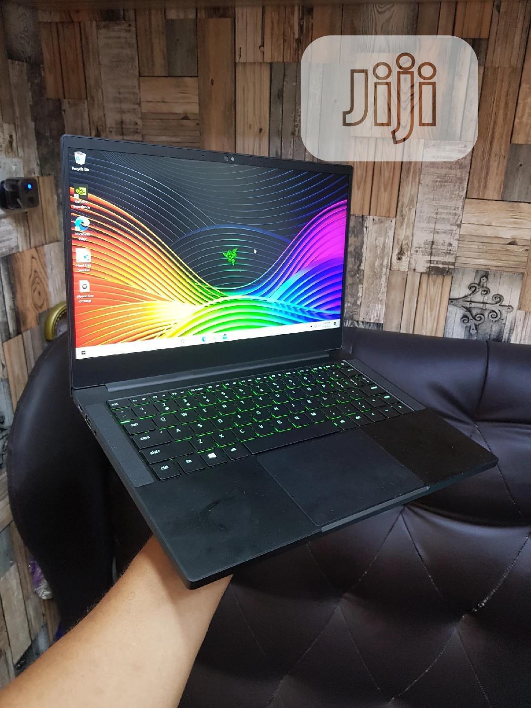Laptop Razer Blade Stealth 16GB Intel Core I7 SSD 512GB
