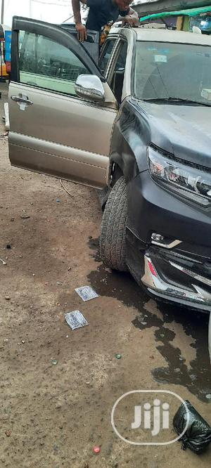 Lexus Gx470 2006 Edition Upgraded Parado 2018 Model   Vehicle Parts & Accessories for sale in Lagos State, Mushin