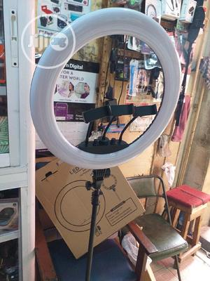 Ring Light Rl-18 | Accessories & Supplies for Electronics for sale in Lagos State, Ikeja