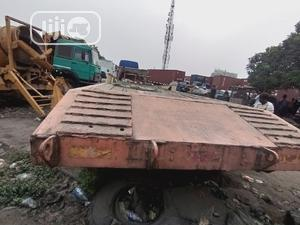 Low Bed for Trailer 1989 | Trucks & Trailers for sale in Lagos State, Ajah