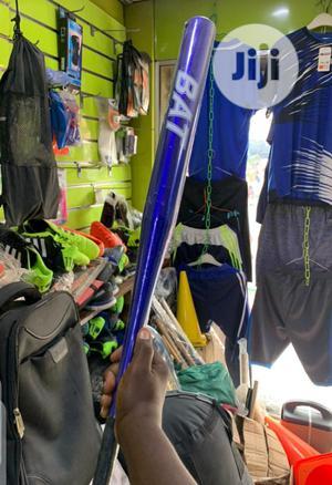 Base Ball Bat   Sports Equipment for sale in Lagos State, Ikeja