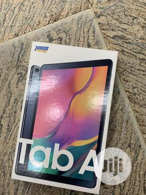 New Samsung Galaxy Tab a 9.7 32 GB Black   Tablets for sale in Lagos State, Ikeja