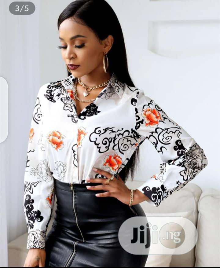 Female Fashion Shirt