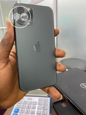 Apple iPhone 11 Pro 256 GB Gray   Mobile Phones for sale in Lagos State, Ikeja