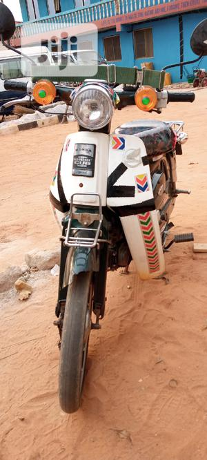 Honda CB 2013 Green   Motorcycles & Scooters for sale in Anambra State, Onitsha