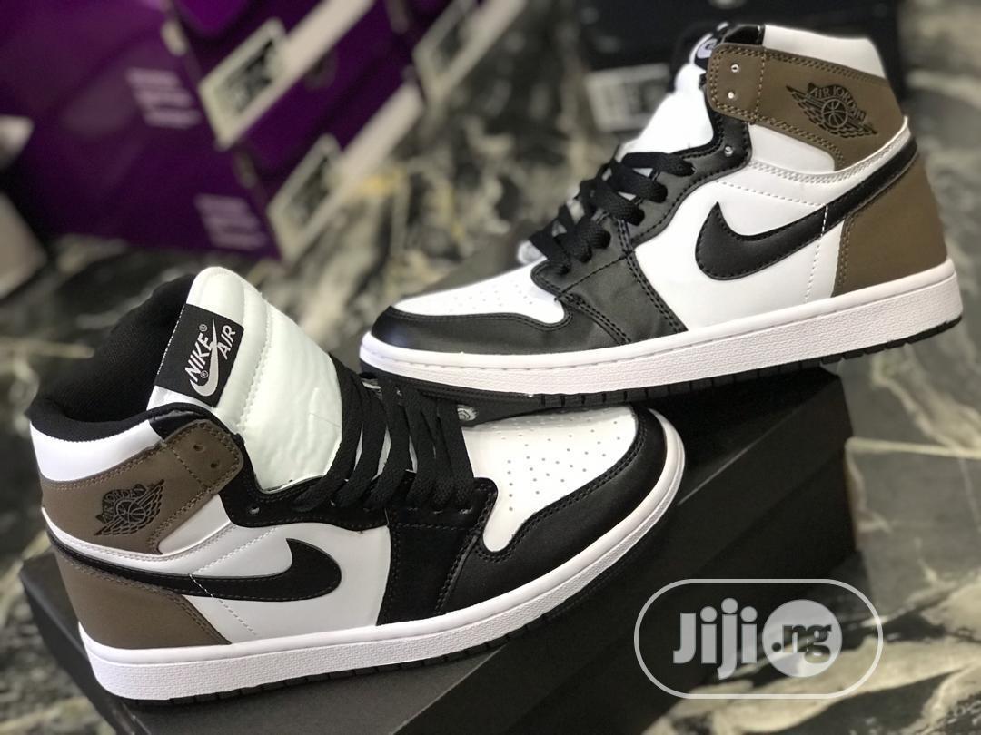 Archive: Nike Air Jordan 1 Retro High OG Mocha Now Available in Store