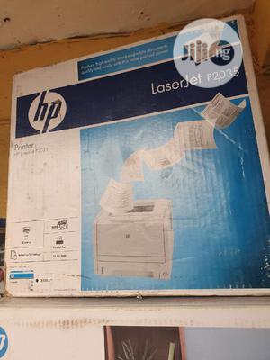 HP Laserjet P2035   Printers & Scanners for sale in Lagos State, Ikeja