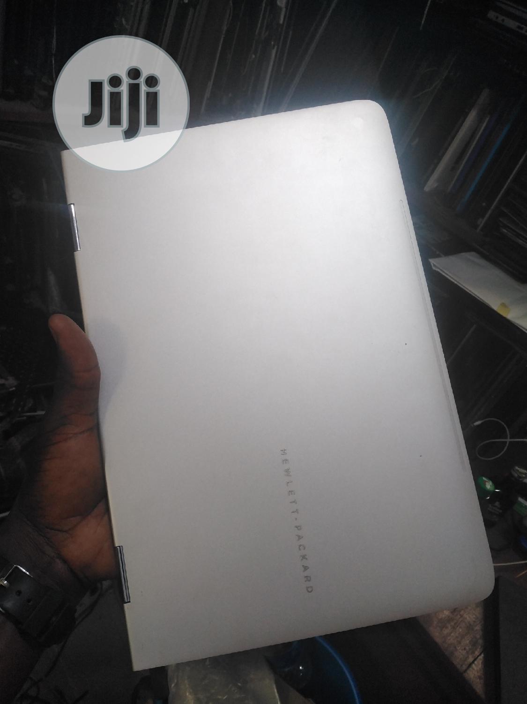 Archive: Laptop HP Spectre Xt 13 8GB Intel Core I7 SSD 512GB