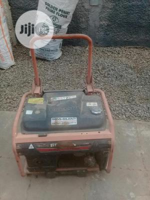 Firman Generator   Electrical Equipment for sale in Abuja (FCT) State, Lugbe District