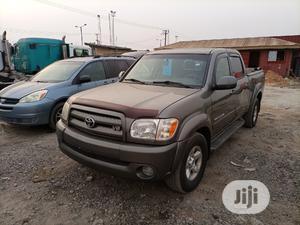 Toyota Tundra 2005 Gray | Cars for sale in Lagos State, Amuwo-Odofin