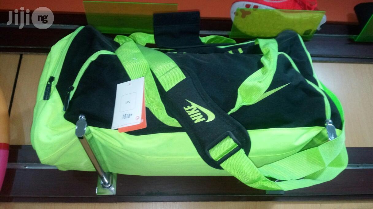 Nike Traveling Bag