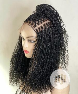 Goddess Braid Wig | Hair Beauty for sale in Lagos State, Yaba