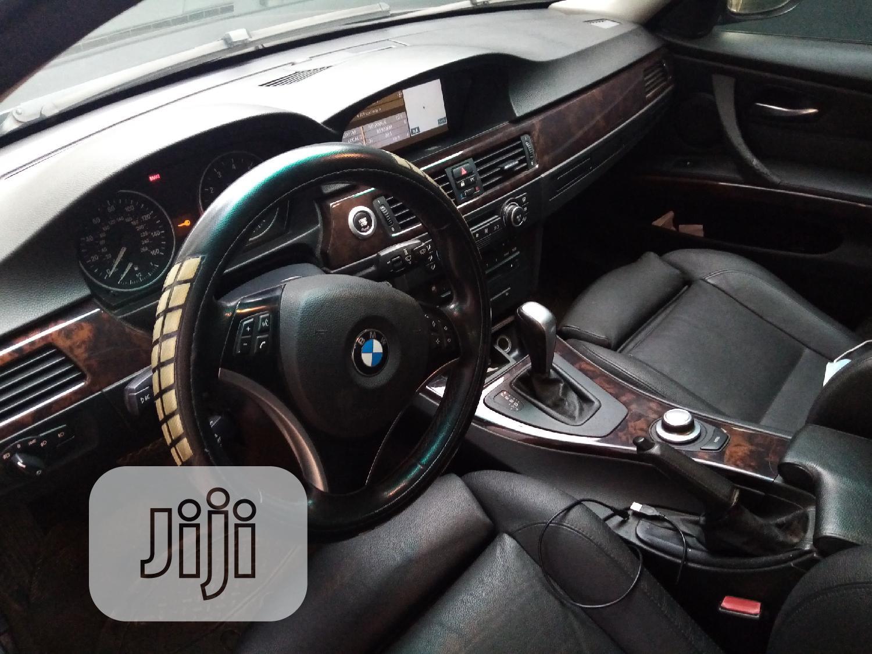 Archive: BMW 328i 2008 Beige