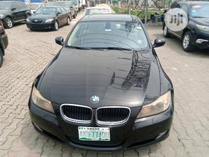 BMW 328i 2010 Black | Cars for sale in Lagos State, Ajah