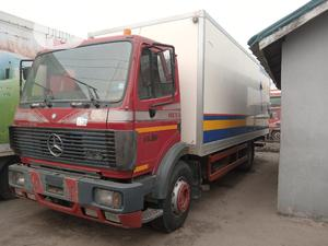 Mercedes Benz 1833 Container Body Truck | Trucks & Trailers for sale in Lagos State, Apapa