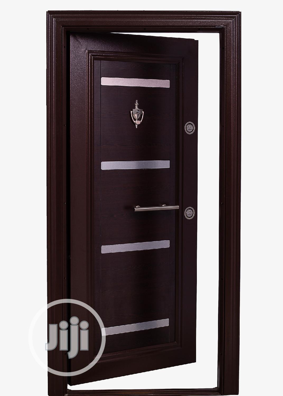 Cl702 Security Door   Doors for sale in Warri, Delta State, Nigeria