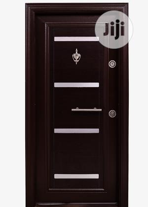 Cl702 Security Door   Doors for sale in Delta State, Warri