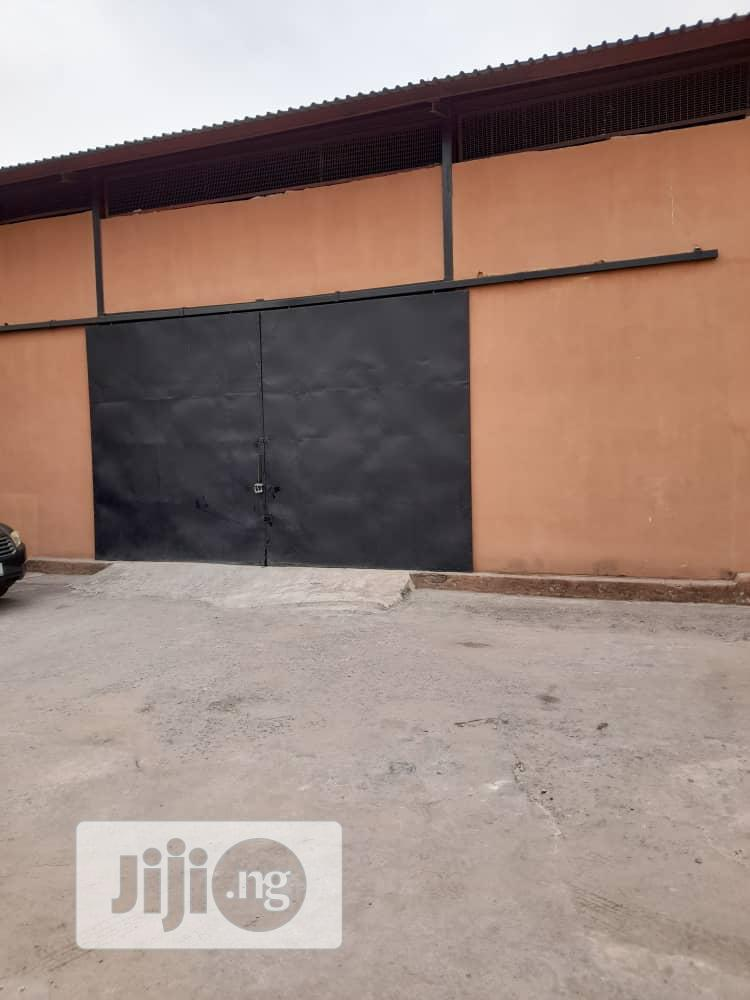 Warehousing Space (Short/Long Letting) | Commercial Property For Rent for sale in Oregun, Ikeja, Nigeria