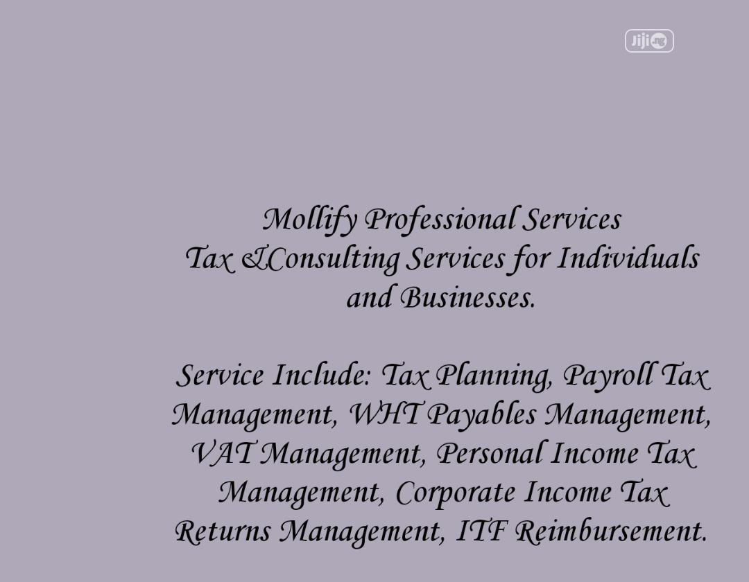 Archive: Mollify Professional Services