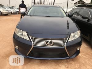 Lexus ES 2014 350 FWD Blue   Cars for sale in Edo State, Benin City