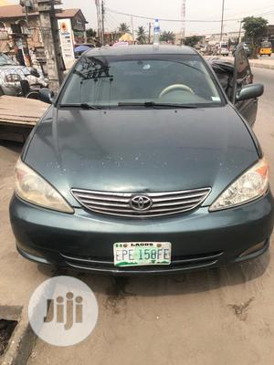 Toyota Camry 2004 Green | Cars for sale in Lagos State, Ibeju