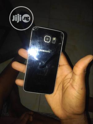 Samsung Galaxy S6 32 GB Blue | Mobile Phones for sale in Anambra State, Awka