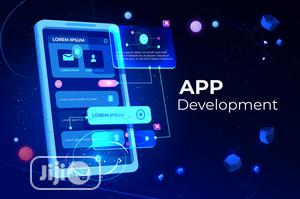 Professional Mobile App Development   Computer & IT Services for sale in Lagos State, Ajah