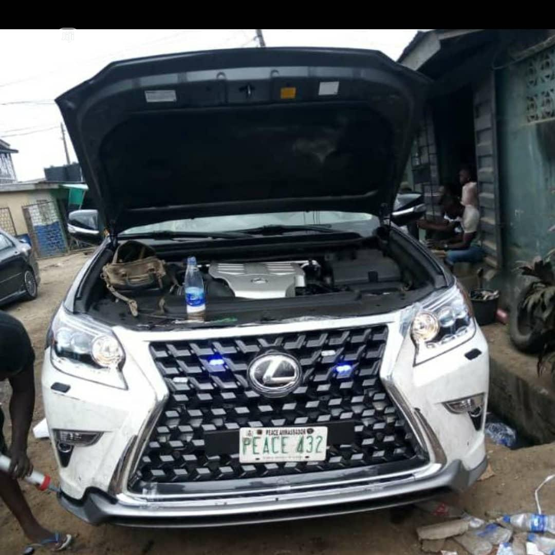 Upgrade Your Lexus Gx 460 From 2010 to 2019 | Vehicle Parts & Accessories for sale in Mushin, Lagos State, Nigeria