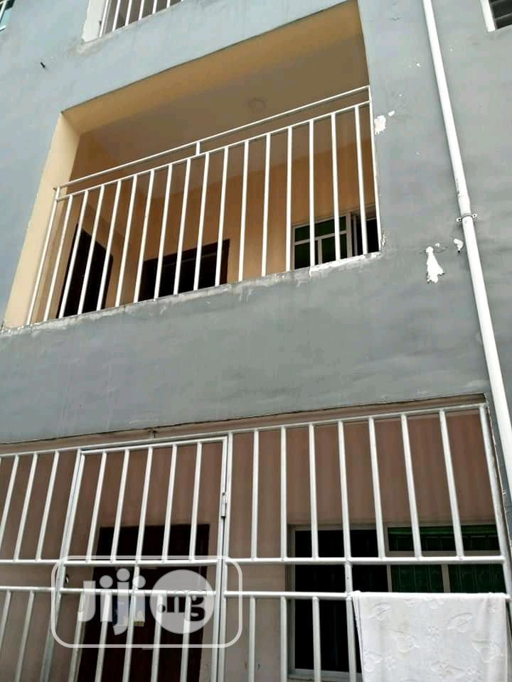 Archive: 2 Story Building for Sale