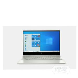 New Laptop HP Envy X360 8GB Intel Core I5 SSD 512GB | Laptops & Computers for sale in Lagos State, Ikeja