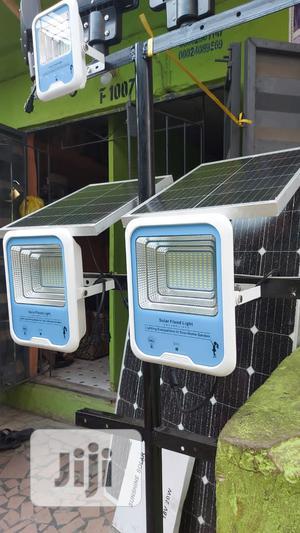 200w Solar Flood Light | Solar Energy for sale in Lagos State, Lekki